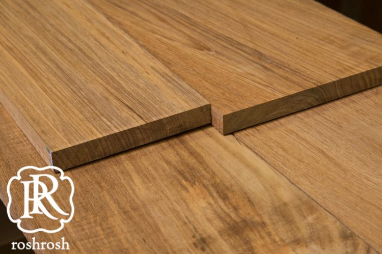 How To Identify 100 Teak Wood Roshrosh