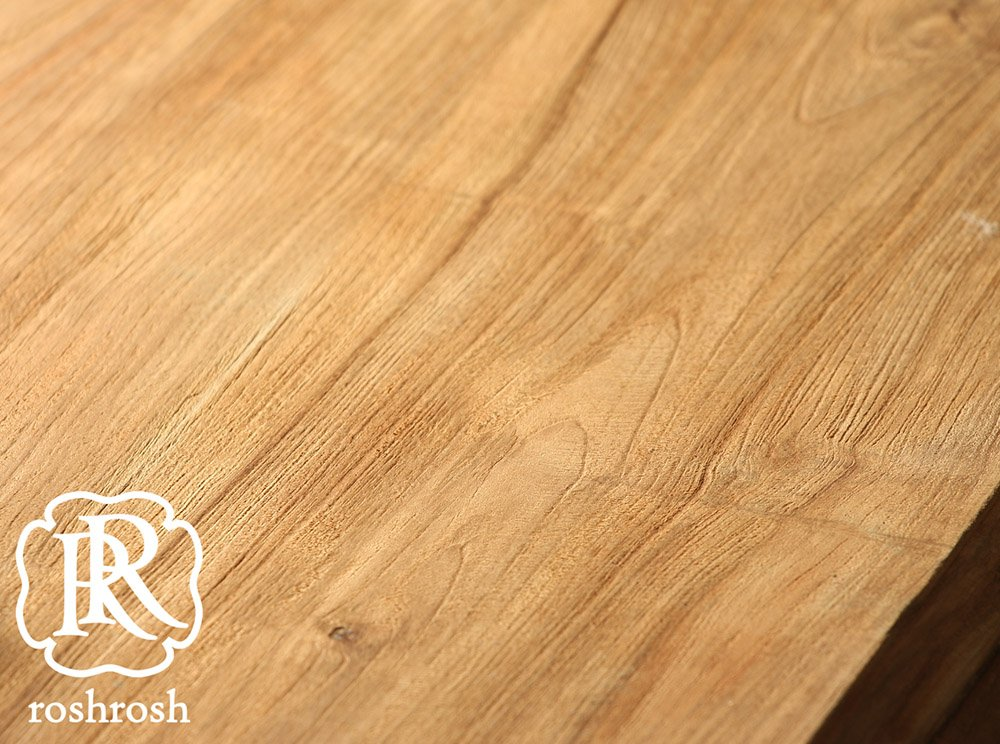 Why Teak Wood Is So Good For Furniture Roshrosh