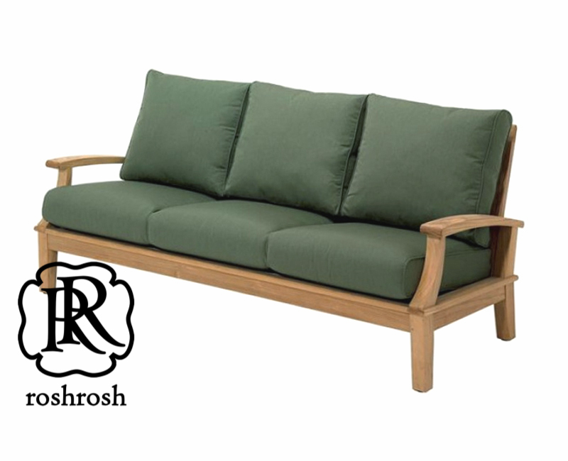 Teak Garden Furniture Deep Seating